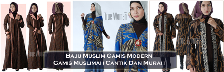 Jual Baju Gamis Muslimah Murah H Jual